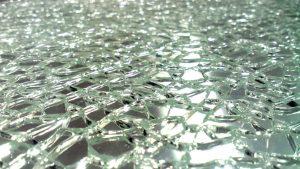 glass شیشه سکوریت