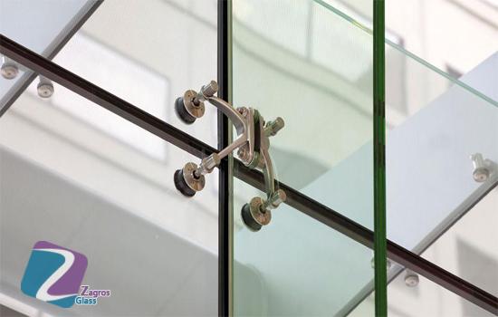 شیشه اسپایدر
