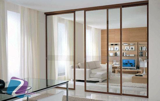 نصب شیشه سکوریت
