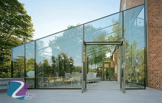 شیشه های سکوریت