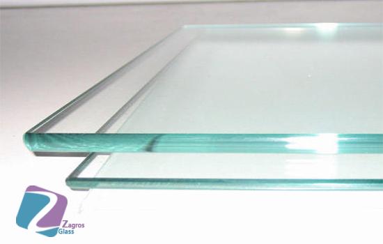 شیشه های فلوت