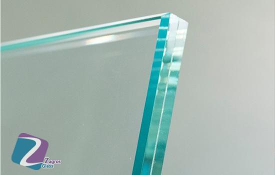 کاربرد های شیشه لمینیت