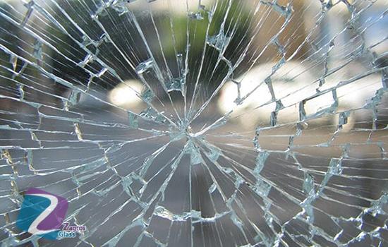 شناخت شیشه سکوریت