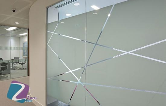 شیشه های سند بلاست