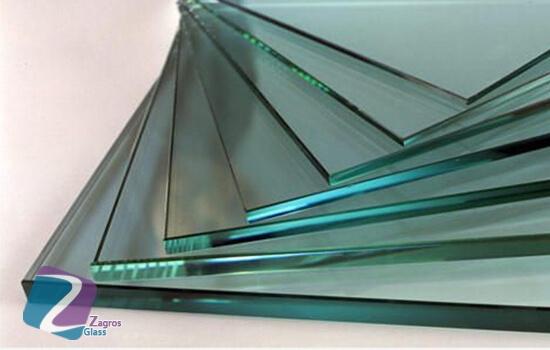 ویژگی شیشه های نشکن بعد از انجام عملیات سکوریت کردن شیشه