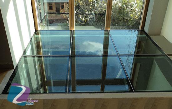 از شیشه های نشکن در چه جاهایی استفاده می شود؟