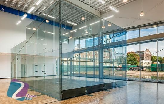 برای نصب شیشه های سکوریت چه اقدام هایی باید انجام بشود؟