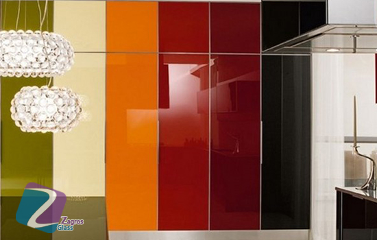 انواع شیشه های تزیینی