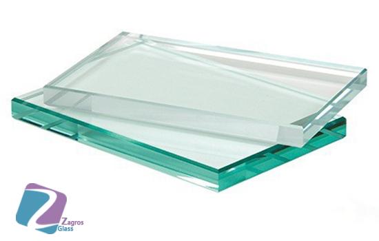 شیشه های کریستال یا فوق شفاف