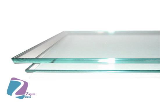 شیشه آنیل شده